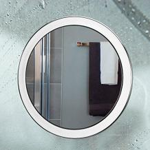Save Time by Shaving in the Shower With a Fogless Mirror