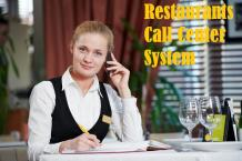 Restaurants Call Center System - Cherry Berry RMS