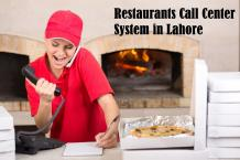 Restaurants Call Center System Lahore - Cherry Berry RMS