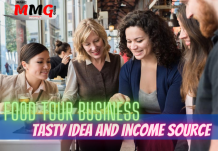 Food tour business may be a tasty idea and income source