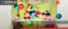 Popularly free bonus no deposit bingo sites offered