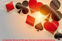 Attractive offers on Casino 2020