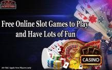 Free Online Slot Games to Play and Have Lots of Fun – Themeatles News