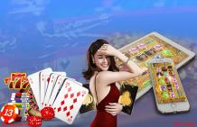 Entertained with winners magic casino