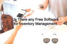 Is There any Free Software for Online Inventory Management?
