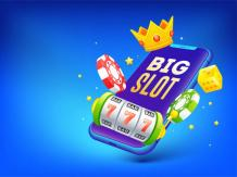 Burning Wins with Online Slots UK