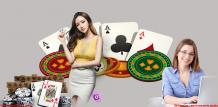 Online Slot Sites Adding Together Thrill to Life by krsubhay