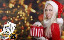 Entertainment with Online Casino with Santa Wish | All New Slot Sites UK