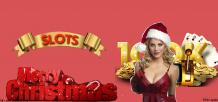 How to Get Bonus with Online Casino Games in Christmas