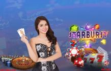 Play with free spins with Crystal slots