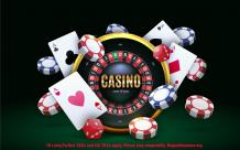 Implement tournament with casino rewards | New UK Casino