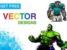 Convert JPG to Vector Art Services in Just $10 - DigitEMB