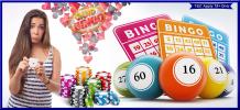 Delicious Slots: Start playing free bingo no deposit with Quid Bingo, today