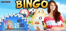 Delicious Slots: Winners for play free bingo no deposit at Quid Bingo