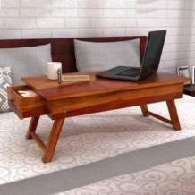 Buy Laptop Tables Online   Wooden Laptop Table Upto 55% OFF