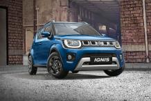 What Makes NEXA Ignis the Perfect Companion for City Roads!
