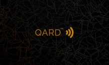 Qard Digital Business Card | Bas Tap Karo