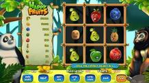 Happy Fruits Skill Game PA, USA | Prominentt Games