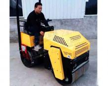 Ride on Roller for Sale | Vibratory Roller | Hot Sale Mini Road Roller Price