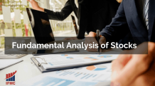 Fundamental Analysis of Stocks - What it is? | IFMC Institute