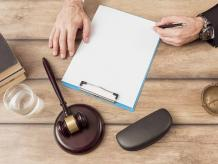 Know more about Real Estate Lawyers.