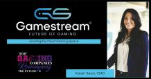 Gamestream: Leading the Cloud Gaming Space