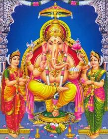 Riddhi Siddhi puja for prosperity, promotion, Career improvement