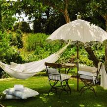How To Create Shade In A Garden