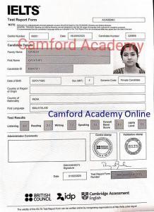 Online IELTS Kerala | Best IELTS Online Coaching India | Camford Online IELTS