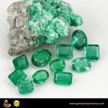 Gemstone Universe | Gemstone Rings
