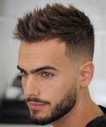 13 Best Hair Cutting Styles for Men 2021   Latest Mens Haircut Images