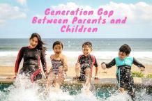 Generation Gap Between Parents and Children
