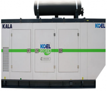 Generator Manufacturers In India | Kala Biz