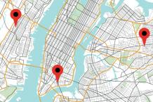 Geocoding Geocode For Address