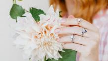 Colored Gemstone Engagement Ring Buying Guide
