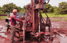 Geotechnical Investigation Company in India - Epitome