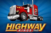 Giới thiệu Game Nổ Hũ Highway Kings Pro » 7ball