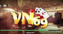 VN69 Club - Cổng Game Bài Đẳng Cấp | Tải iOS, APK, PC