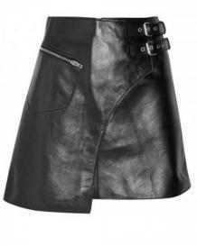 Gladiator Leather Kilt with Modern and Urban Edge