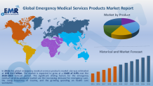 Emergency Medical Services Products Market Size, Share, Report and Forecast 2020-2025