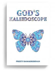 Gods Kaleidoscope | English Poetry Book | Poetry About Life