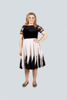 Buy Women Designer Frocks Online | Shop for Designer Dress Online