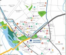 Godrej Woods Sector 43 Noida | 2nd Pahse Launch Forest Theme Residence
