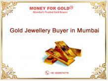 Gold Jewellery Buyer in Mumbai