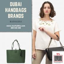 Dubai Handbags Brands