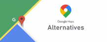Google Maps API Alternatives You Should Try Out For Your On-demand App [Top 10 Alternatives]