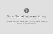 How To Fix Google Maps Not Working?