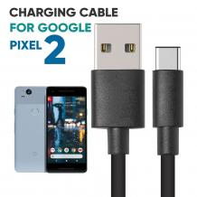Google Pixel 2 PVC Charger Cable | Mobile Accessories
