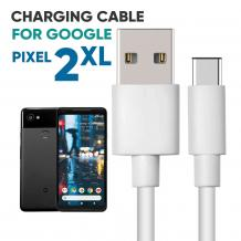 Google Pixel 2 XL PVC Charger Cable | Mobile Accessories