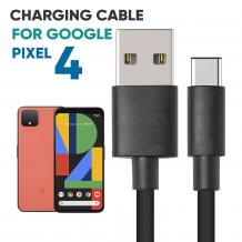 Google Pixel 4 PVC Charger Cable | Mobile Accessories